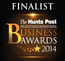 FINALIST HUNTS BA 2014